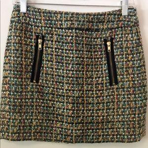 Nice skirt J.Crew